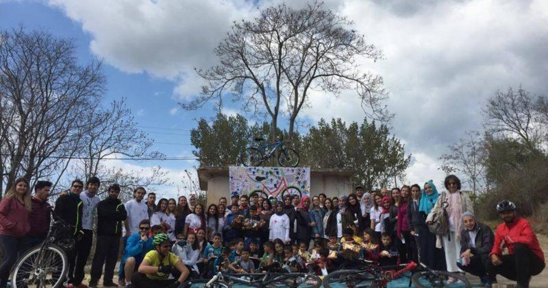 Bir Bisikletten Öte