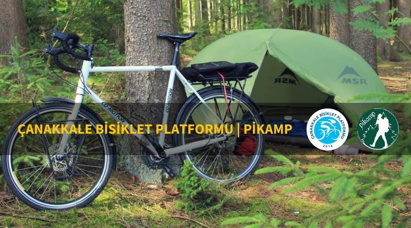 Atikhisar Çevre Kampı   Pikamp & ÇABİP