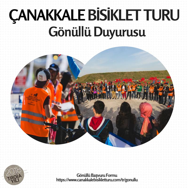 Gönüllü Duyurusu