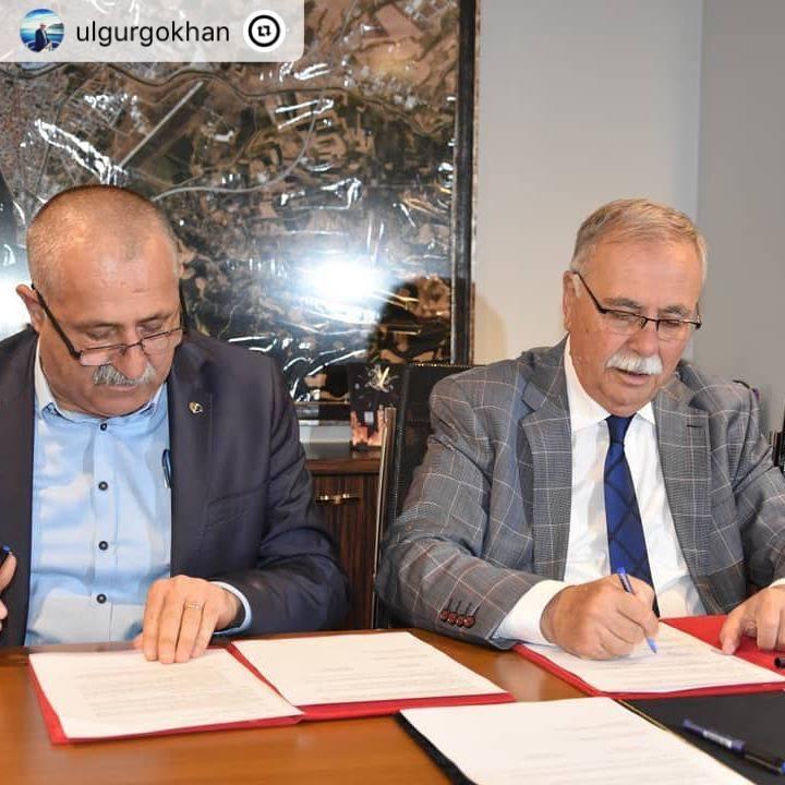 Kepez Belediyesi ile Çanakkale Belediyesi Arasında Protokol