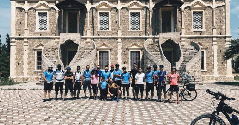 Gelibolu Kültür Turu Gerçekleştirildi
