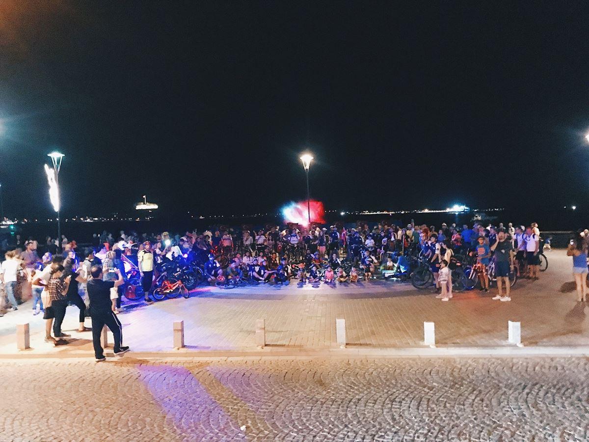 30 Ağustos Zafer Bayramı Turu Gerçekleşti