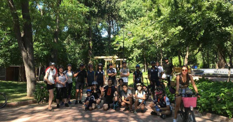 Bir ilk: Çanakkale Kültür Turu
