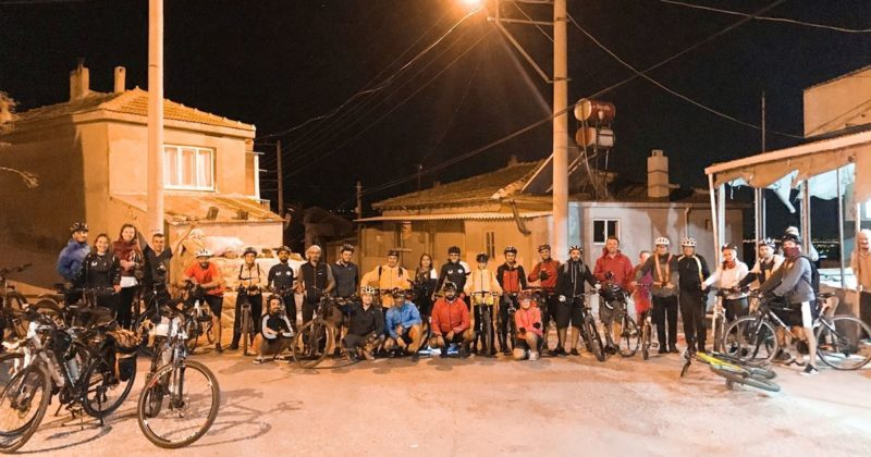 Kemel Köyü Perşembe Akşamı Turu