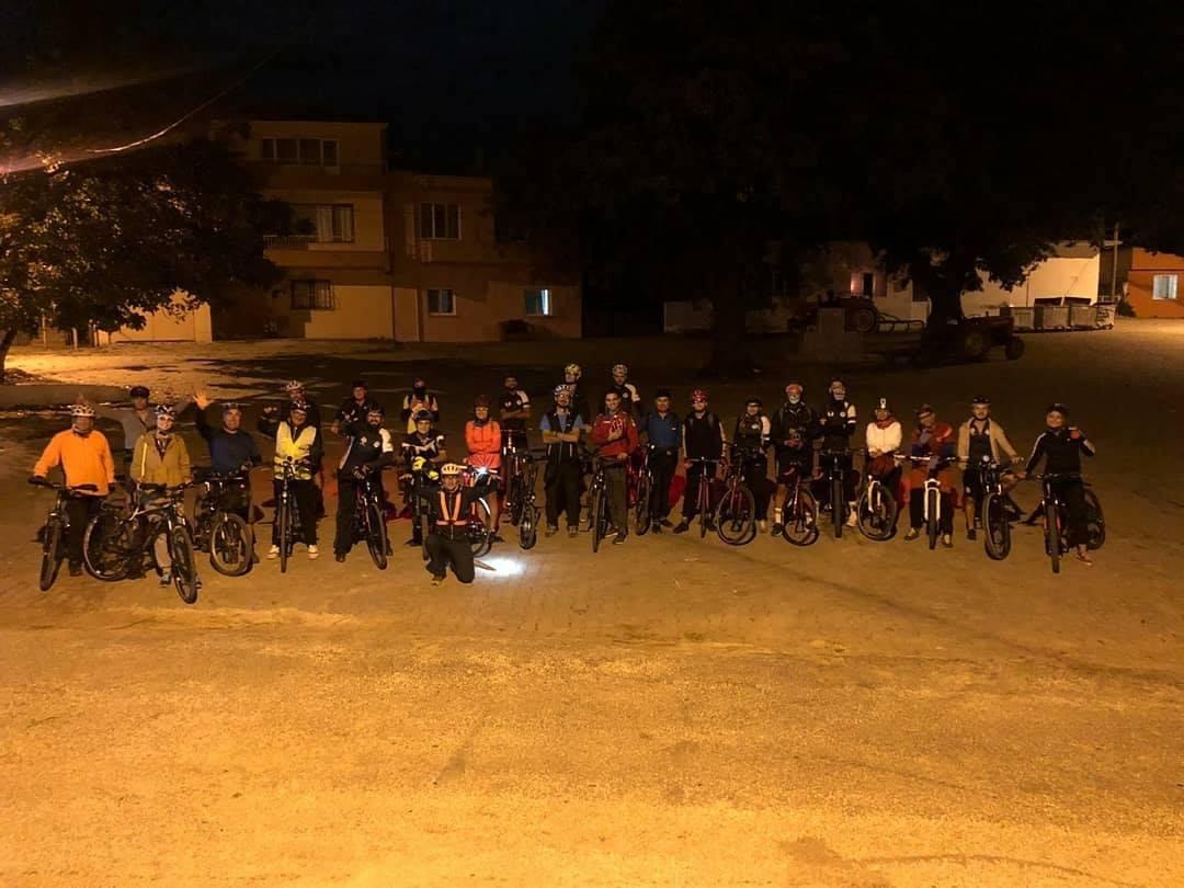 Özbek Köyü Perşembe Akşamı Turu