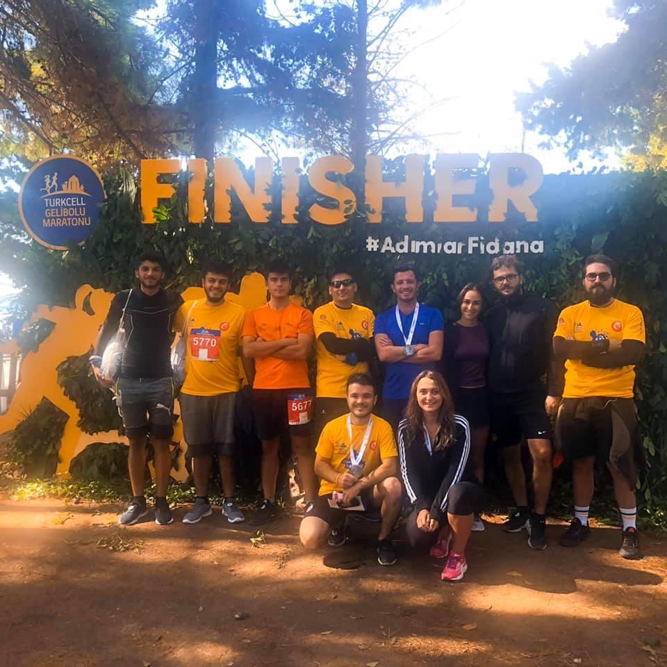 ÇABİP Run | Koşu Ekibi