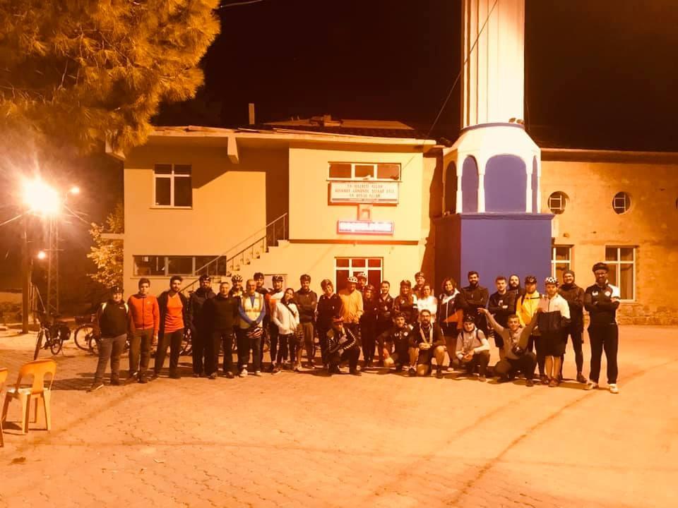Musaköy Perşembe Akşam Turu