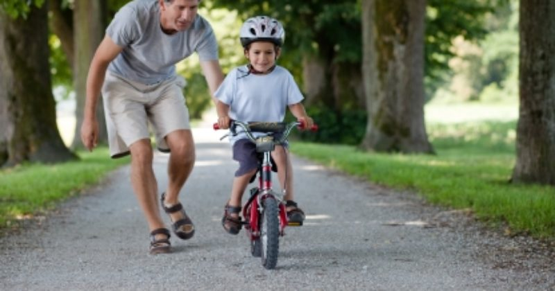 Bisiklet Öğreniyorum – Temel Eğitim